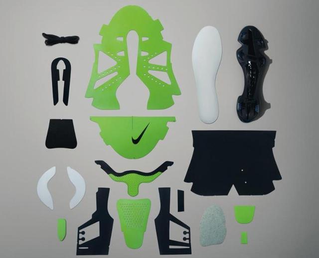 Nike GS Make-up